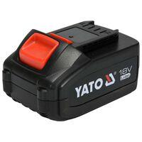YATO Accu lithium-ion 4,0 Ah 18 V