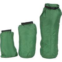 Summit regenhoezenset groen 2/4/8 liter 3-delig
