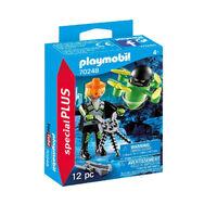 Playmobil 70248 Special Plus Agent met Drone