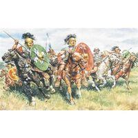Italeri - Roman Cavalry (iii Century B.c.) 1:72 (ita6028s) - Model