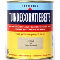 Tuindecoratiebeits 788 pebble 750 ml