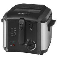 Clatronic Friteuse 1600 W zwart FR 3649