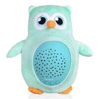Baninni Projectorlamp Owl mint