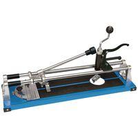 Draper Tools Tegelsnijmachine 3-in-1 professioneel handmatig 70x20 cm
