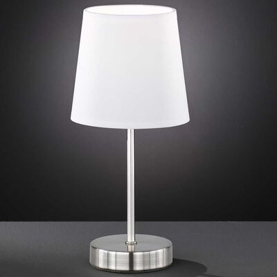 Wofi Tafellamp Cesena LED wit