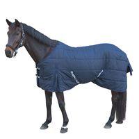 Kerbl Paardendeken RugBe Indoor Blauw 155 cm 325419