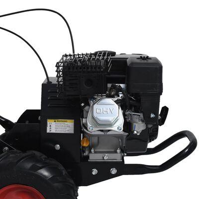 vidaXL Benzinefrees 6,5 pk 196 cc