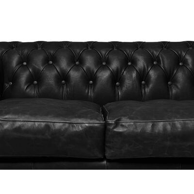 Chesterfield Bank Vintage C0871  5-zits