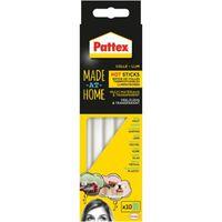 Pattex Made At Home lijmpatronen, blister van 10 stuks