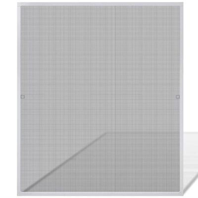 Raamhor wit 120 x 140 cm