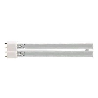 Pl Lamp 36 Watt Aquaforte/ Xclear Met 4 Pennetjes