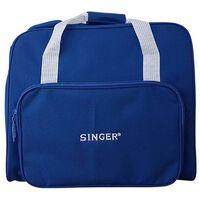 Singer Tas 45x13x40 cm blauw