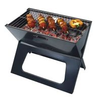 Practo Draagbare barbecue