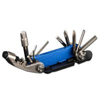 Multifunctionele fietstool, 15 onderdelen