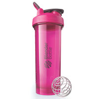 BlenderBottle Shakebeker Pro32 940 ml roze