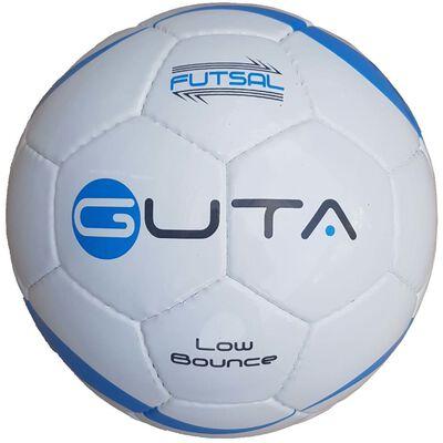 GUTA Zaalvoetbal lowbounce 20 cm PU