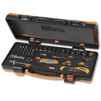 Beta Tools 39-delige Gereedschapsset 900/C12MZ