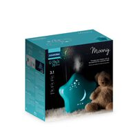 Moony Star 3-in-1 Luchtbevochtiger voor de kinderkamer LA 120122