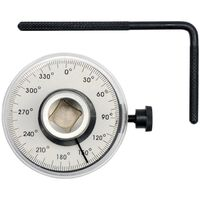 YATO Koppel hoekmeter 1/2'' 360°