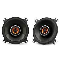 Club 4020 speakerset coaxiaal 4'' 90W zwart