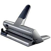 Leitz Perforator 5115 zilverkleurig