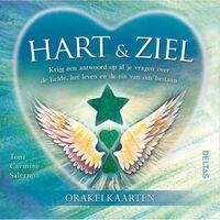 Deltas Hart & ziel - Orakelkaarten