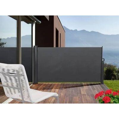 Progarden Pro Garden Terras Windscherm - Uitrekbaar 3 Meter