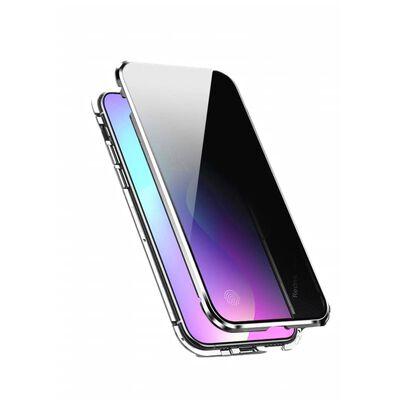 Mobiele hoes met dubbelzijdig gehard glas - Xiaomi Redmi K20 / K20P -