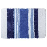 Sealskin Badmat Soffice 60x90 cm blauw