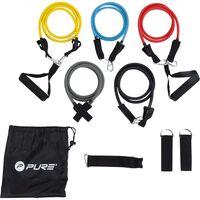 Pure2Improve Trainingsbandset