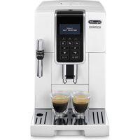 De'longhi Dinamica Ecam 350.35.w Volautomatische Espressomachine Wit