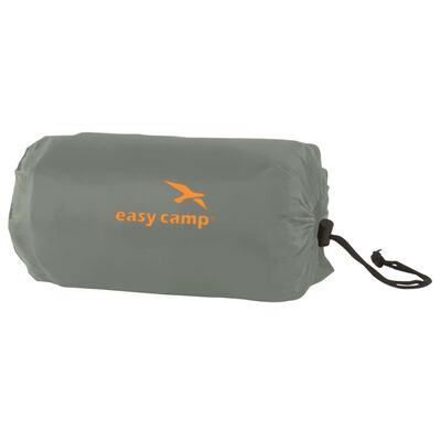 Easy Camp Luchtbed Siesta eenpersoons 5 cm grijs