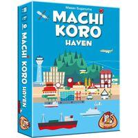White Goblin Games Machi Koro - Haven