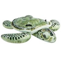Intex 57555NP Realistische Sea Turtle Ride-On 191x170 cm