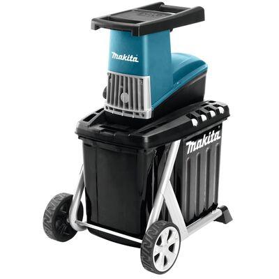 Makita Hakselaar 2500 W blauw en zwart